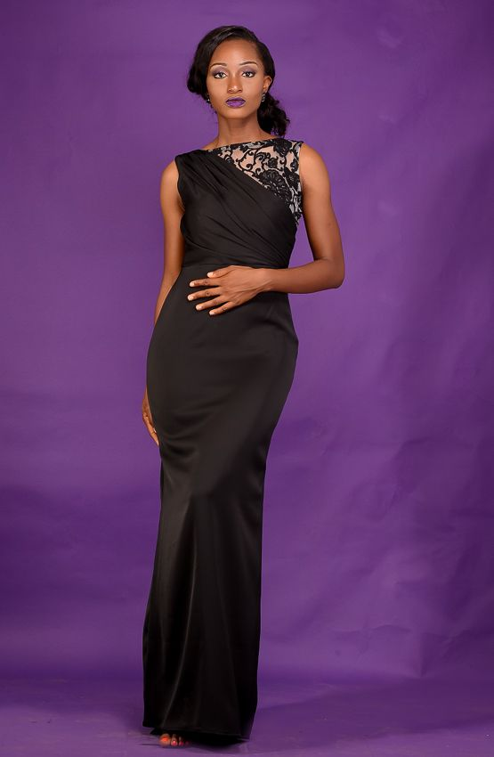 Lady Biba 2014 - Refined Opulence Collection LoveweddingsNG - Powede Lawrence4