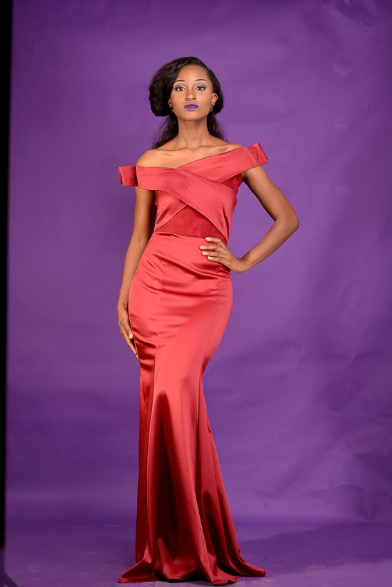 Lady Biba 2014 - Refined Opulence Collection LoveweddingsNG - Powede Lawrence7