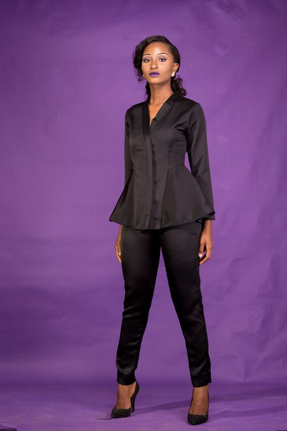 Lady Biba 2014 - Refined Opulence Collection LoveweddingsNG - Powede Lawrence8