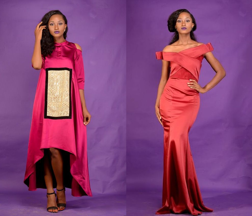 Lady Biba 2014 - Refined Opulence Collection LoveweddingsNG