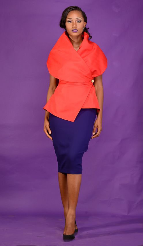 Lady Biba 2014 - Refined Opulence Collection LoveweddingsNG1