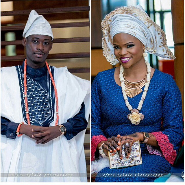LoveweddingsNG Maryam and Mobolade Traditional Wedding