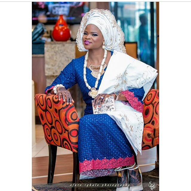 LoveweddingsNG Maryam and Mobolade Traditional Wedding1