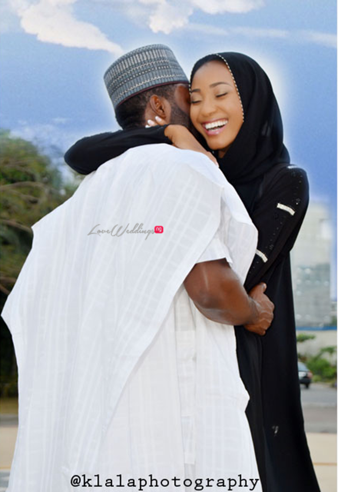 LoveweddingsNG Nigerian Prewedding Aisha and Tunde Klala Photography1