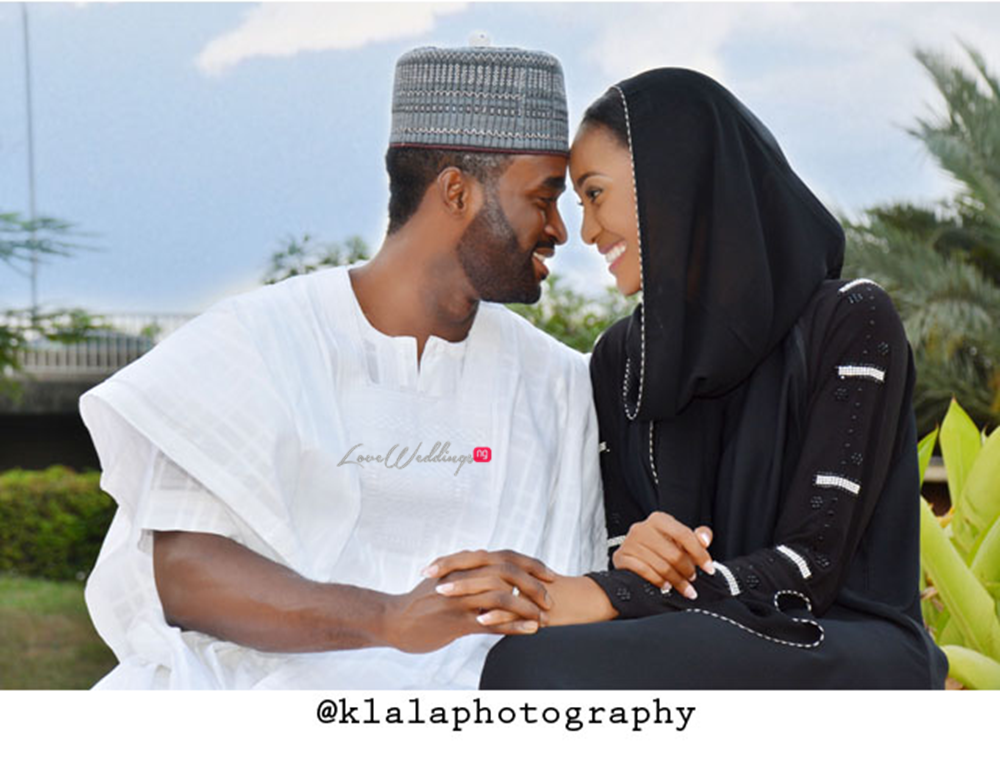 LoveweddingsNG Nigerian Prewedding Aisha and Tunde Klala Photography5