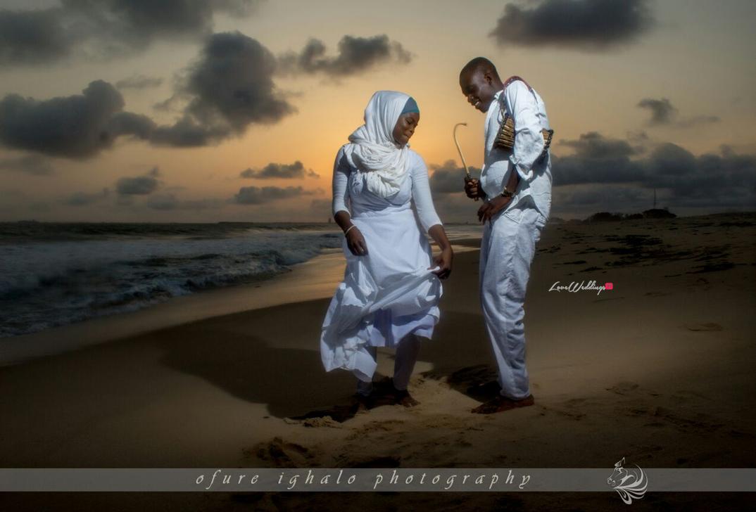 LoveweddingsNG Nigerian Prewedding Maryam and Mobolade1