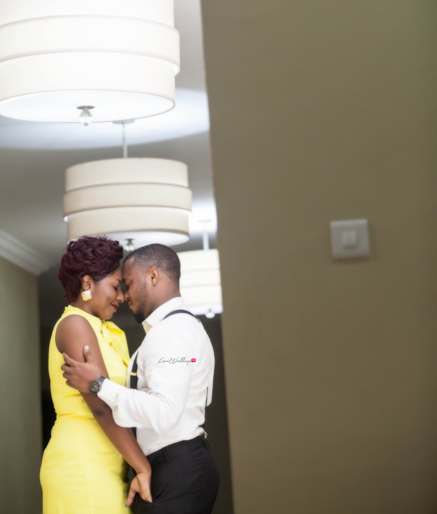 Loveweddingsng Nigerian Prewedding Shoot - Odun and Ladi16