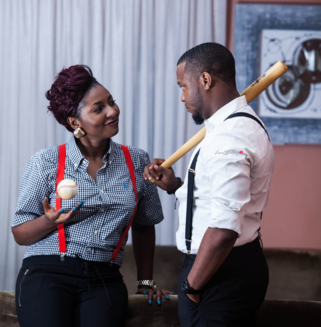 Loveweddingsng Nigerian Prewedding Shoot - Odun and Ladi4