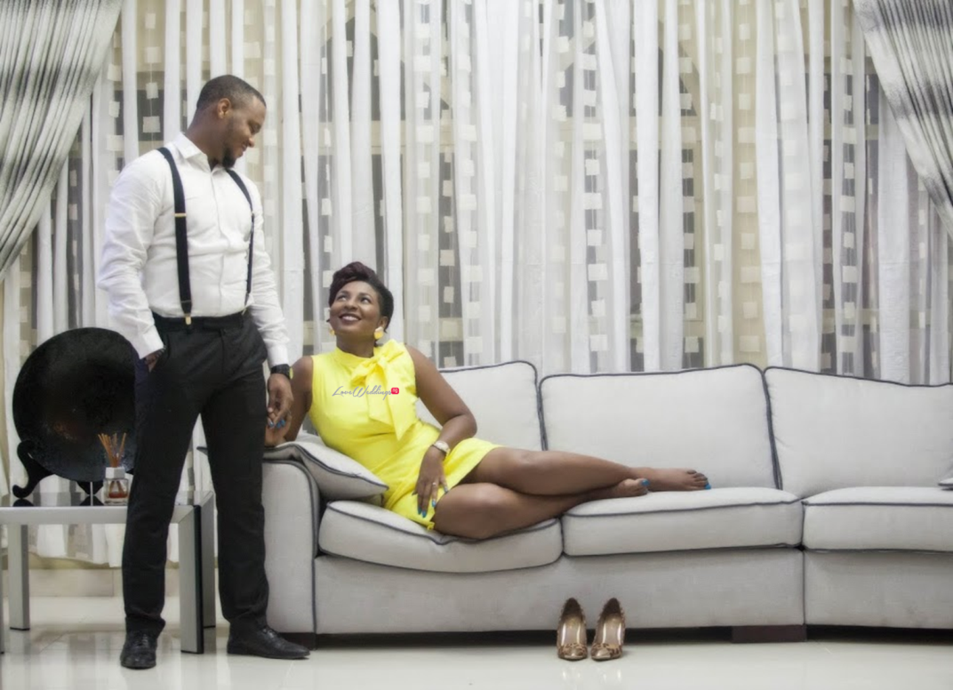 Loveweddingsng Nigerian Prewedding Shoot - Odun and Ladi9