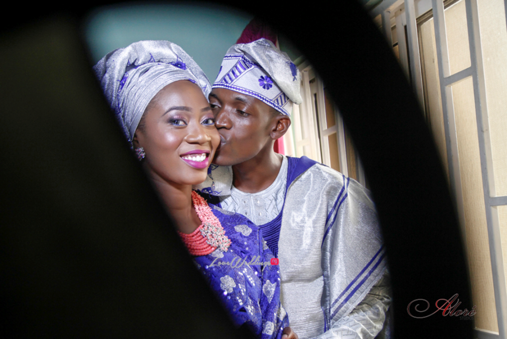 Loveweddingsng Nigerian Traditional Wedding - Olawunmi and Adeola11