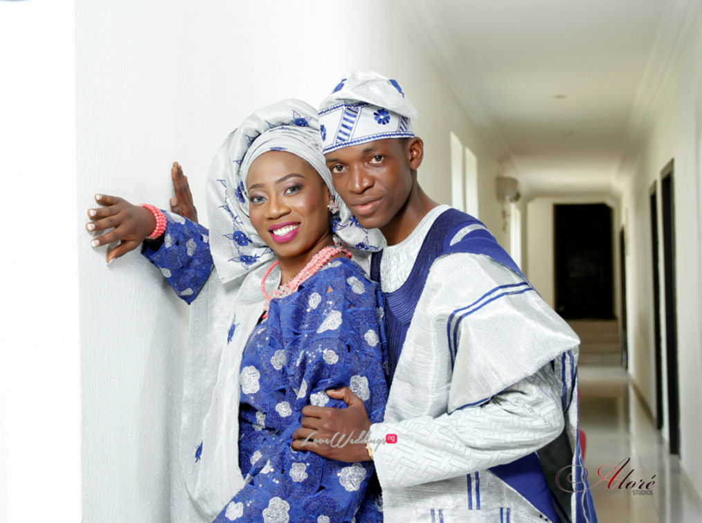 Loveweddingsng Nigerian Traditional Wedding - Olawunmi and Adeola6
