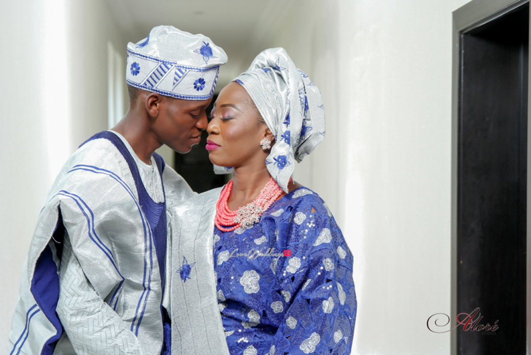 Loveweddingsng Nigerian Traditional Wedding - Olawunmi and Adeola7