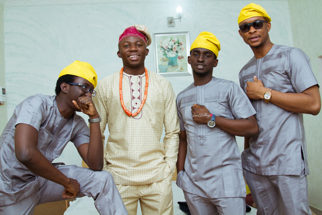 Loveweddingsng Nigerian Traditional Wedding Peter and Tosin Diko Photography16