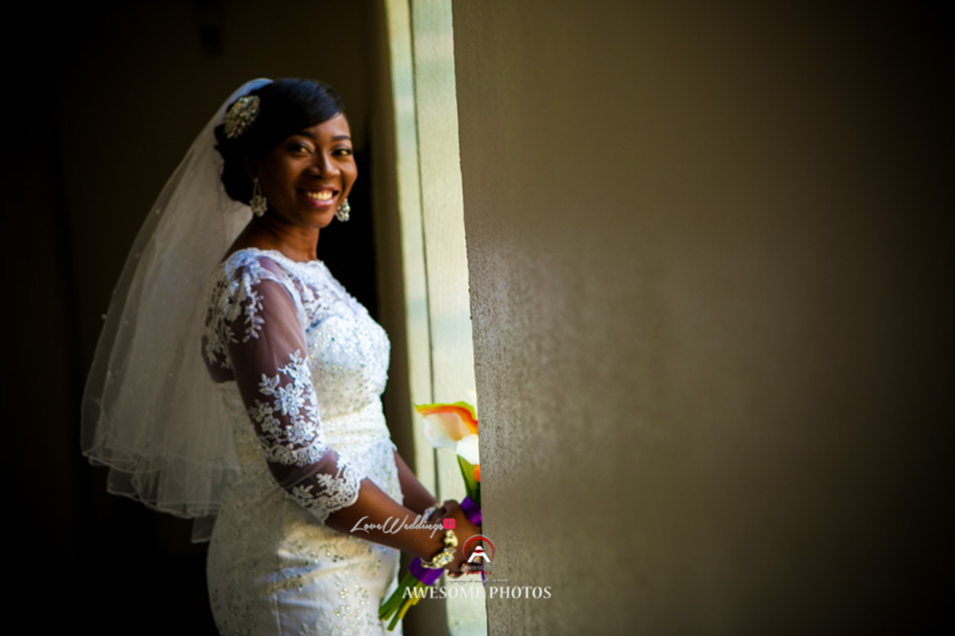 Loveweddingsng Olawunmi and Adeola White Wedding60