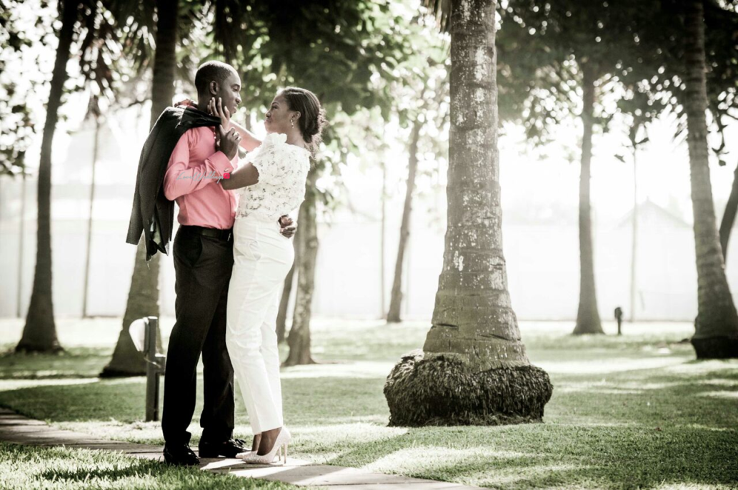 Loveweddingsng Prewedding Emmanuel and Selim