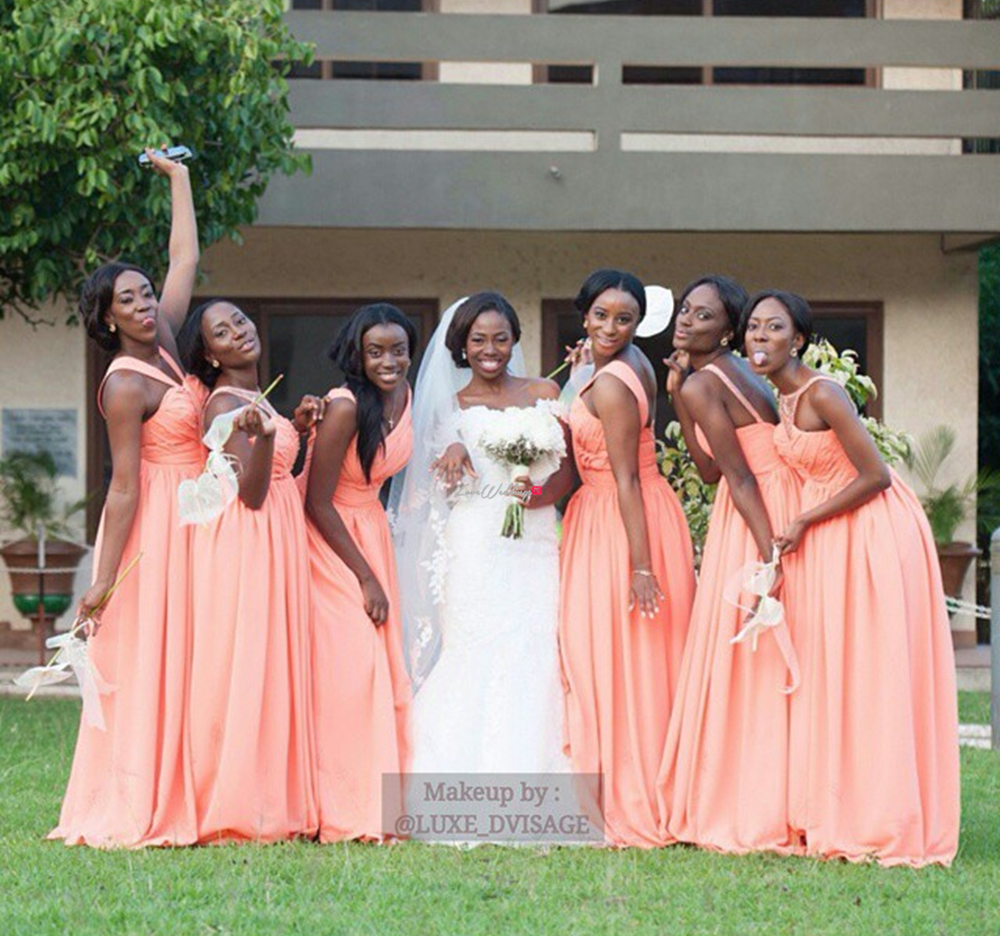 Loveweddingsng White Wedding Emmanuel and Selim12