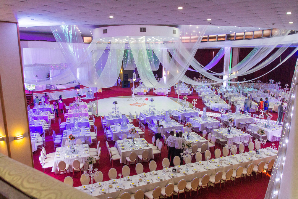 Loveweddingsng White Wedding Emmanuel and Selim2