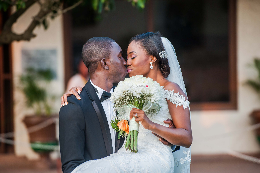 Loveweddingsng White Wedding Emmanuel and Selim3