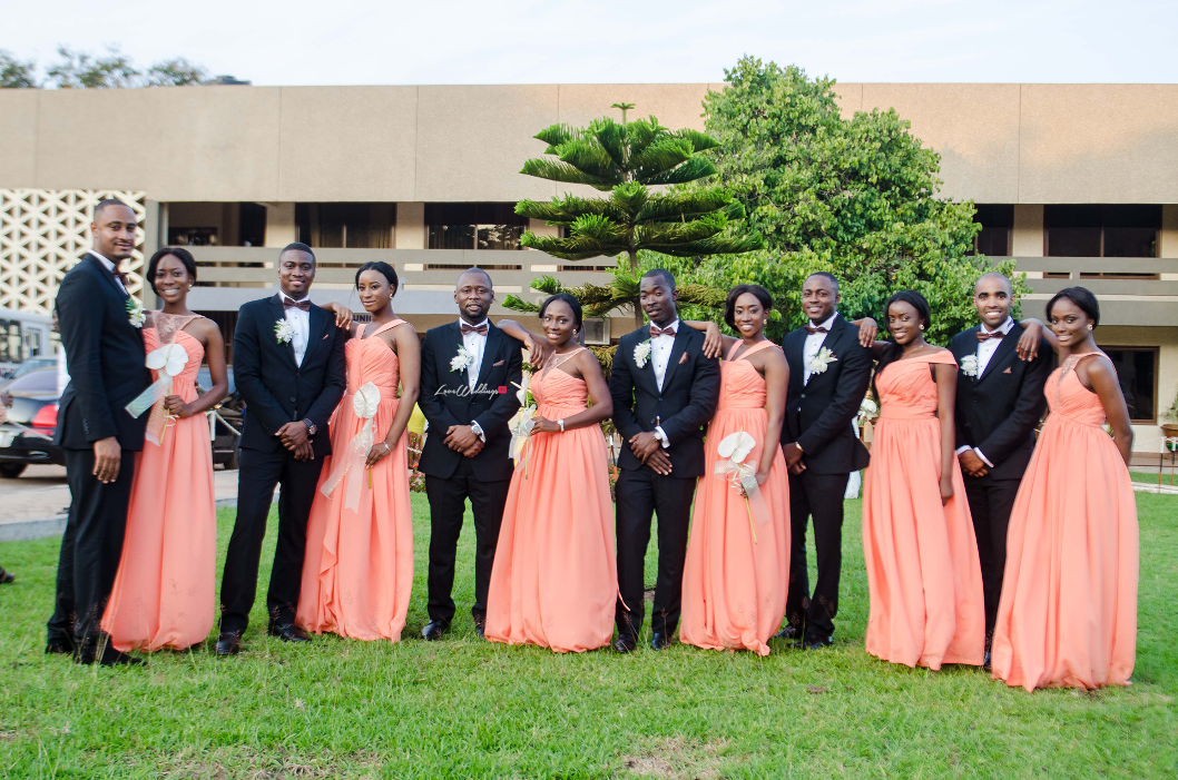 Loveweddingsng White Wedding Emmanuel and Selim6