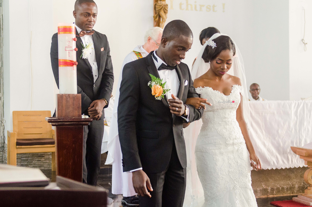 Loveweddingsng White Wedding Emmanuel and Selim8