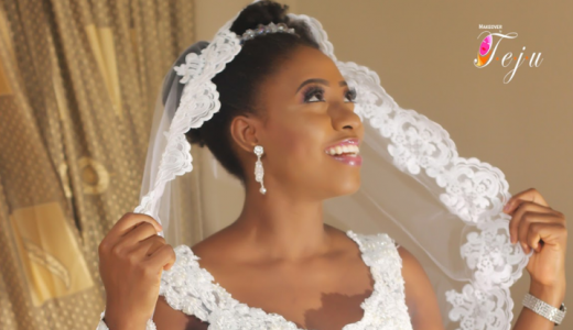Makeovers by Teju Loveweddingsng feat