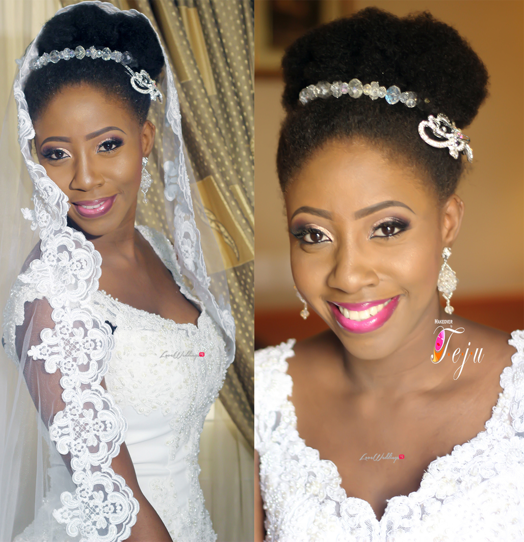 Makeovers by Teju Loveweddingsng