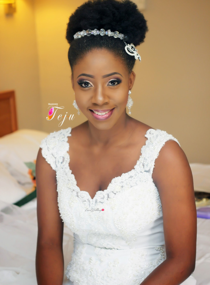 Makeovers by Teju Loveweddingsng6