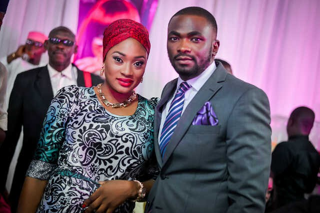 My Big Nigerian Wedding Season 2 - Aderonke Kikelomo Olumodeji and Oluwatosin Adeyemi Loveweddingsng