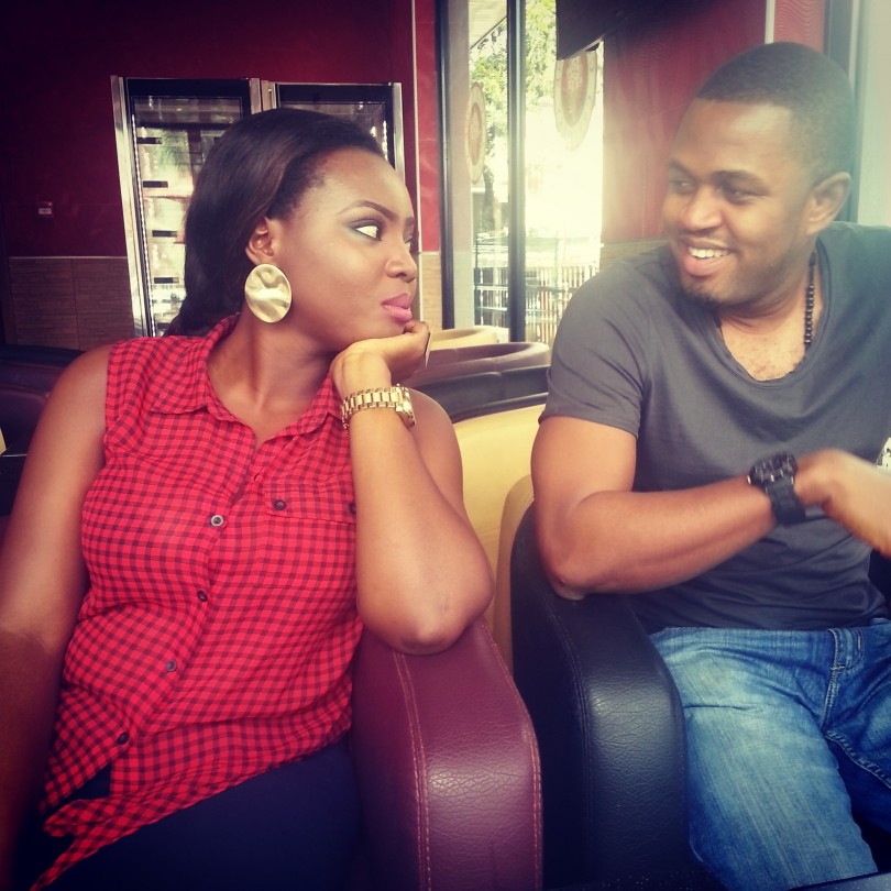 My Big Nigerian Wedding Season 2 - Elizabeth Ugunwa and Obiora Okiah Loveweddingsng