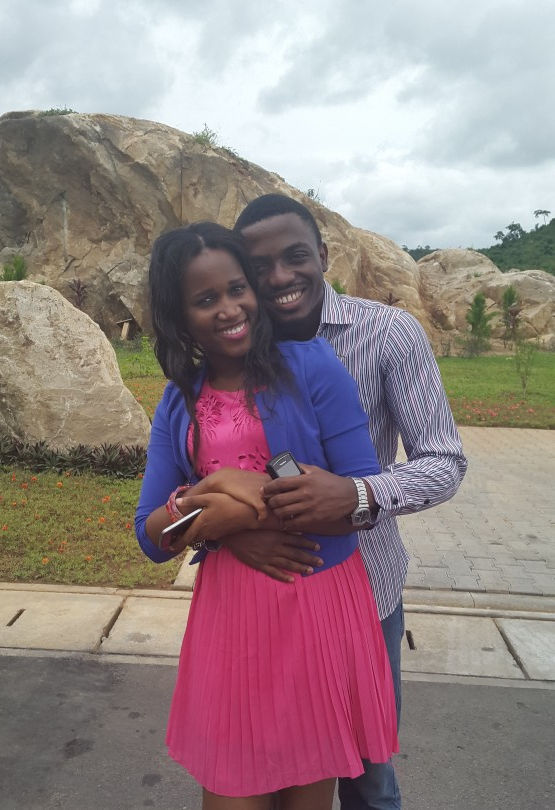 My Big Nigerian Wedding Season 2 - Ogechi Ubiagba and Emmanuel Ogozi Loveweddingsng
