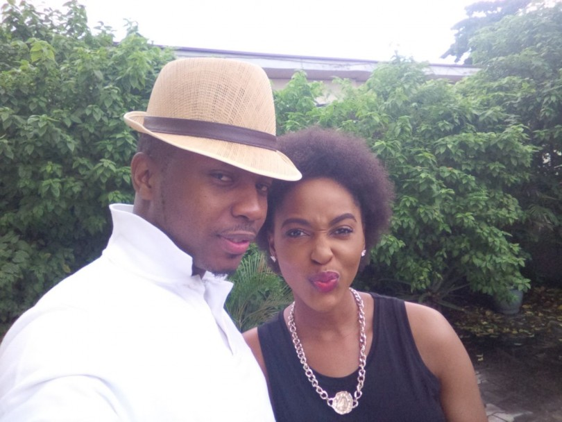 My Big Nigerian Wedding Season 2 - Oseahume Eigbe and Kenneth Nwokike Loveweddingsng