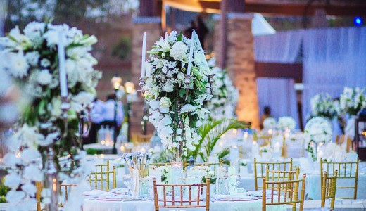 Prive Luxury Wedding LoveweddingsNG