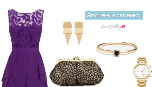 Stylish Academic LoveweddingsNG feat