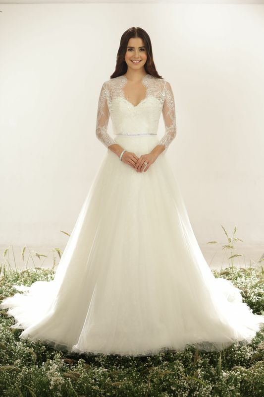 Veluz RTW 2015 LoveweddingsNG - Agnes1