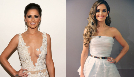 X Factor 2014 - Cheryl Fernandes Versini Bridal Inspiration Loveweddingsng
