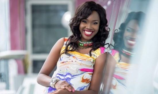 Ariyike Akinbobola Ariyike Weekly LoveweddingsNG