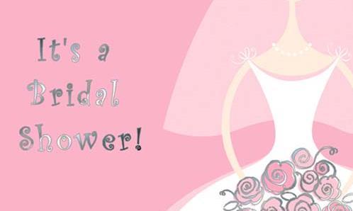 Bridal Shower LoveweddingsNG