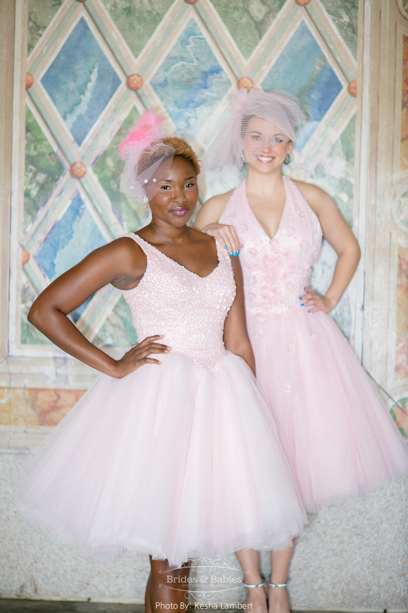 Brides & Babies Bridal Spring 2015 Preview LoveweddingsNG2