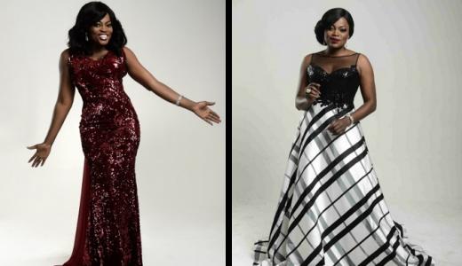 Funke Akindele Promo 2015 LoveweddingsNG feat