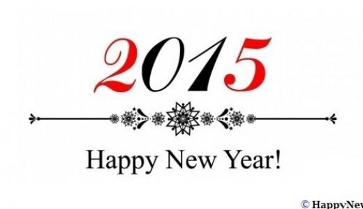 Happy New Year LoveweddingsNG1