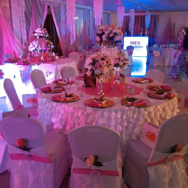 Ine Jonathan Bridal Shower LoveweddingsNG7