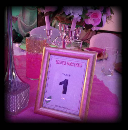Ine President Jonathans Daughter Bridal Shower LoveweddingsNG4