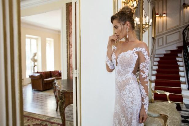 Julie Vino 2015 Provence Collection LoveweddingsNG12