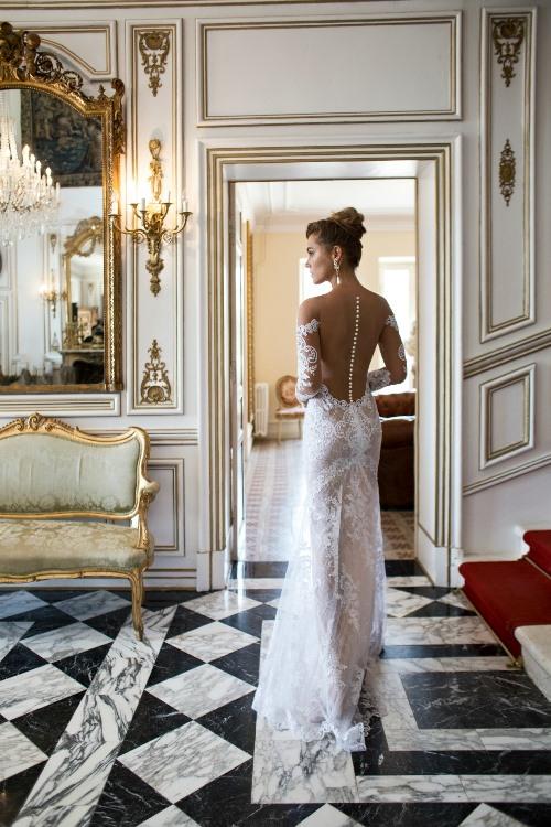 Julie Vino 2015 Provence Collection LoveweddingsNG17