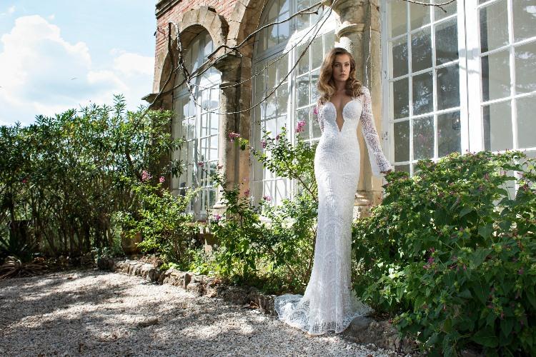 Julie Vino 2015 Provence Collection LoveweddingsNG18