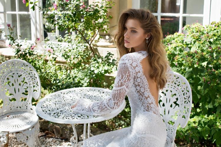 Julie Vino 2015 Provence Collection LoveweddingsNG19