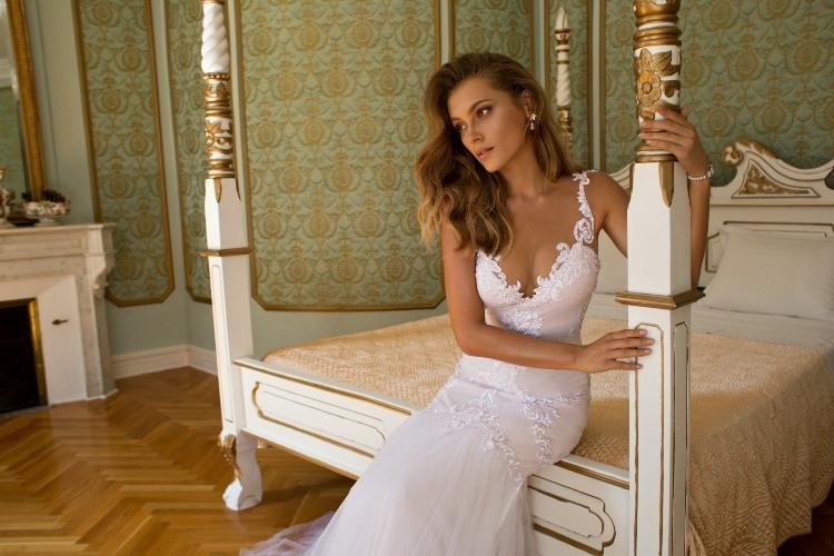 Julie Vino 2015 Provence Collection LoveweddingsNG2