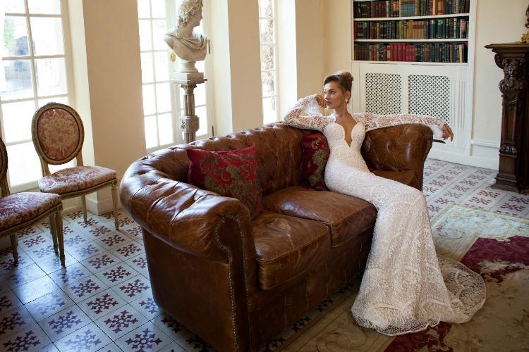 Julie Vino 2015 Provence Collection LoveweddingsNG20
