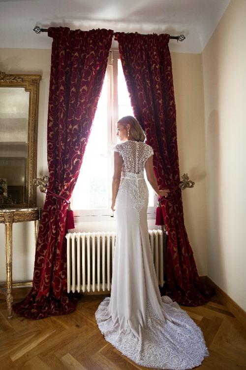 Julie Vino 2015 Provence Collection LoveweddingsNG21