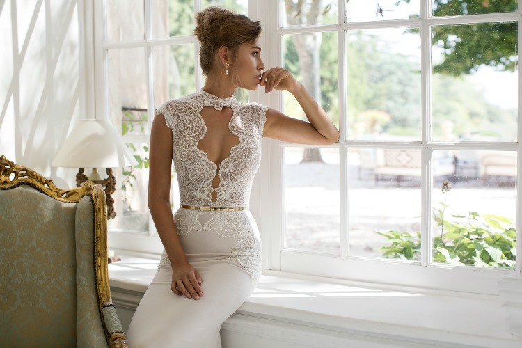 Julie Vino 2015 Provence Collection LoveweddingsNG23